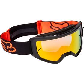 Fox Main Stray Spark Schutzbrille Herren schwarz